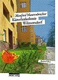 Künstlerkolonie Wilmersdorf: Berliner Orte