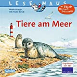 LESEMAUS 149: Tiere am Meer
