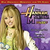 Hannah Montana - Folge 7: Das Erpresserfoto / Freunde in Handschellen