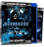 Leviathan - Das Ding aus der Tiefe (Platinum Cult Edition) [Blu-ray] [Limited Edition]