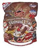 Farine D'avena Choco-Cream Cookies 1,5 kg Max Protein