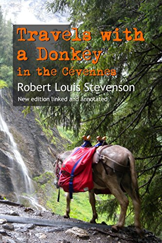 travels-with-a-donkey-in-the-cevennes-new-edition-linked-and-annotated-english-edition