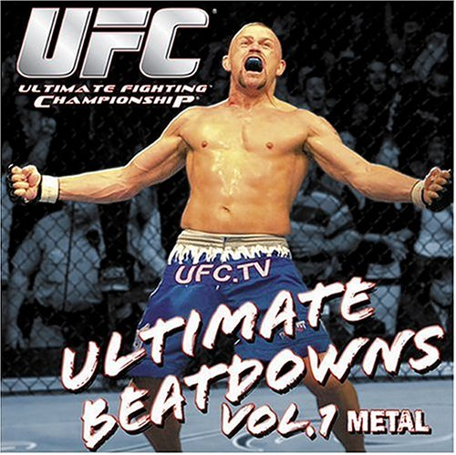 Ultimate Beat Downs Vol.1