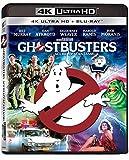Locandina Ghostbuster - Acchiappafantasmi (4K UHD + Blu-Ray)