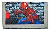 Geldbörse, Marvel Spider-Man, ca. 8 x 13 x 3 cm