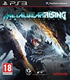 Metal Gear Rising : Revengeance [Importación francesa]