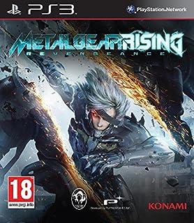 Metal Gear Rising : Revengeance (B007901KV2) | Amazon price tracker / tracking, Amazon price history charts, Amazon price watches, Amazon price drop alerts