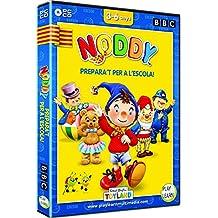Noddy Prepara'T Per A L'Escola