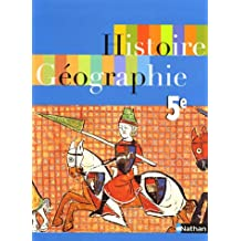 Histoire Géographie 5e
