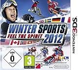 Produkt-Bild: Winter Sports 2012: Feel the Spirit - [Nintendo 3DS]