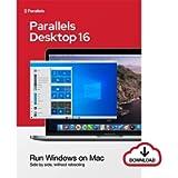 Parallels Desktop 16 for Mac | Subscription | 1 Dispositivo | Mac | Codice d'attivazione per Mac via email