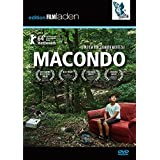 Macondo [ NON-USA FORMAT, PAL, Reg.0 Import - Germany ] by Ramasan Minkailov