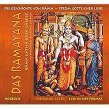 Das Ramayana: Rama Katha Rasa Vahini