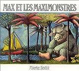 Max et les Maximonstres - L'Ecole des loisirs - 30/11/1999