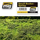 Ammo Of Mig Jimenez Small Bushes Spring ...