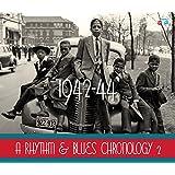 A Rhythm & Blues Chronology 2: 1942-1944