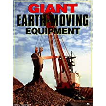 Giant Earth Moving Equipment