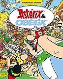 ASTERIX - Cherche et trouve Astérix et Obélix