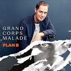 Plan B (CD Digipack - Tirage Limité)