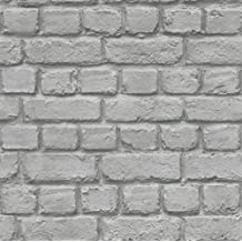 Rasch Tapeten–Papel pintado colección piedras y fino, gris, 226720