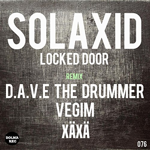 Locked Door Vegim Remix Von Solaxid Bei Amazon Music Amazon De