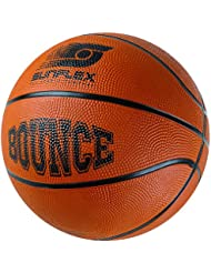 Sunflex Bounce Ballon de basket Orange