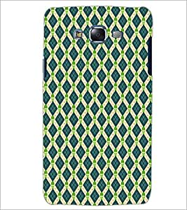PrintDhaba Pattern D-6084 Back Case Cover for SAMSUNG GALAXY J5 (Multi-Coloured)