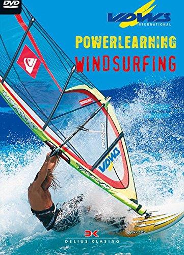 Robby Naish - Powerlearning Windsurfing