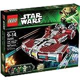 Lego 75025 - Star Wars: Jedi Defender - Class Cruiser