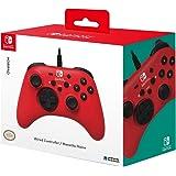 HORIPAD RED (Nintendo Switch)