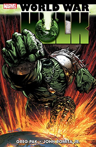 Hulk: World War Hulk (English Edition) -