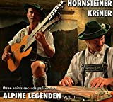 Alpine Legenden Vol.1