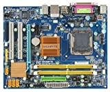 Gigabyte GA-G31M-ES2L Mainboard Sockel 775 Intel G31 Express MicroATX