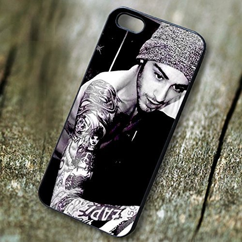 Nobel Boy With Tattoo - iny Für iPhone 5 or iPhone 5S or iPhone 5SE Hülle B3W8FQ