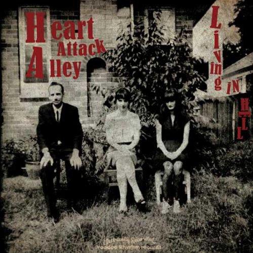 Living in Hell [Vinyl LP]