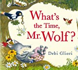 What's the Time, Mr. Wolf?