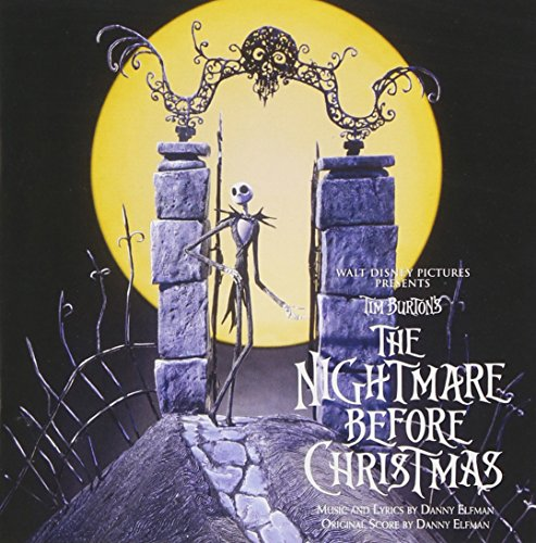 Nightmare Before Christmas,the