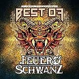 Anklicken zum Vergrößeren: Feuerschwanz - Best of (Audio CD)