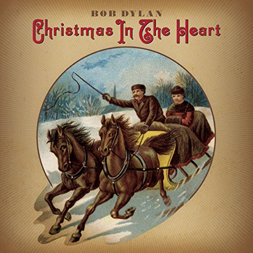 Bob Dylan: Christmas in the Heart (Audio CD)