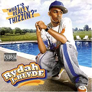 Mac Dre Presents: What's Really Thizzin?