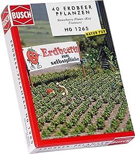 Busch - Material para Suelo de modelismo Escala 1:87 (BUE1265)