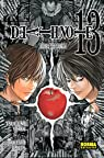 DEATH NOTE 13 par Ohba