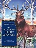 Das keltische Tierorakel: Karten und Buch - Philip Carr-Gomm