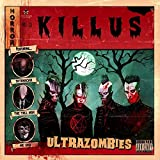 Songtexte von Killus - Ultrazombies