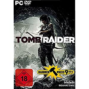 Tomb Raider – Collector's Edition für PC (exkl. bei Amazon.de)