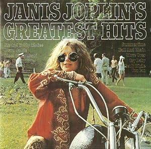 Janis Joplin - Janis, Disc 3