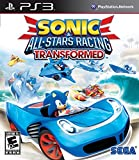 Sonic and All-Stars Racing Transformed -...