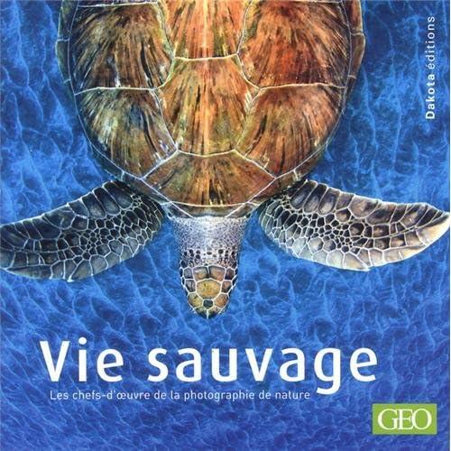 VIE SAUVAGE VOLUME 14