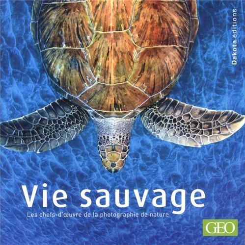 VIE SAUVAGE VOLUME 14 par COLLECTIF