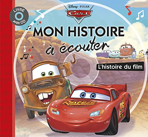 Cars (1CD audio)